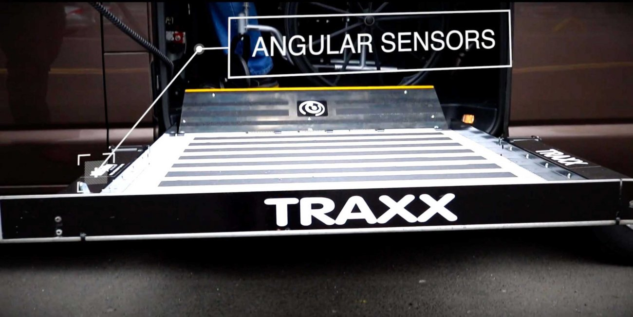 DISCOVER THE TRAXX 3.0 AUTOMATIC CASSETTE LIFT